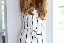 Fashion Boho Outfit