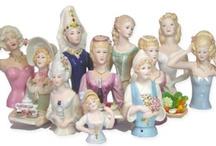 half dolls