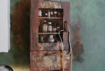 Medicine & Healthcare / by Brandon Gordon