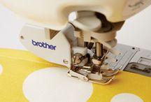 재봉틀 사용법