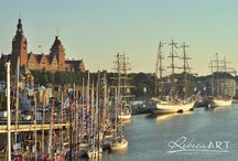 The Tall Ship Races Szczecin 2013 / my photos
