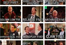 How I Met Your Mother / Anything How I Met Your Mother