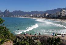 2 jours à Rio avec Marion