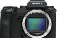 Fuji - cameras