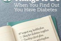 my diabetic life