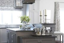 Kitchen Island Plans / by Aimee Pavlov