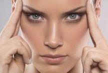 Yoga face / Massaggi per il viso