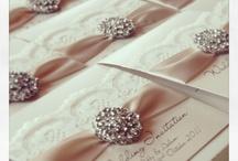 Betrothal / Wedding ideas