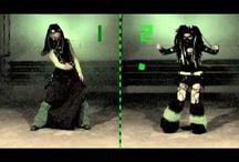 Cyberpunk Music