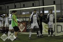 Football Team / Here is 1&1 Internet Development Football Team