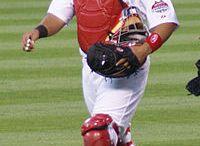 Cardinal Baseball / by Shari Fortner