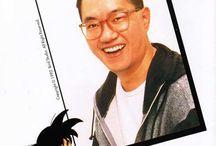 Akira Toriyama / Akira Toriyama (Nagoya, Japón, 5 de abril de 1955) es un dibujante de manga. Se conoce principalmente por sus obras Dr. Slump y Dragon Ball, y por el diseño de personajes de las franquicias Dragon Quest y Chrono Trigger.