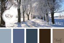 Grey / O szarych kolorach