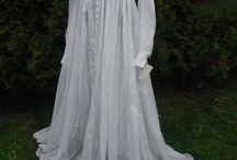 victorian nightwear