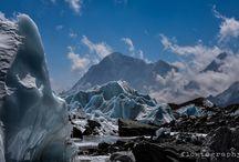 Himalayas / Photographs from the Himalayas