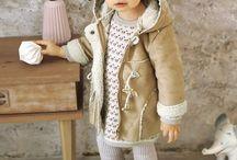 Abrigos y chaquetas ¡Brrrr!