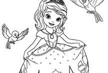 livro princesa sofia