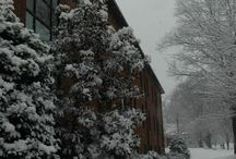 #WUsnow / by Wingate University