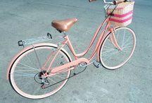 Bicicletas vintagen