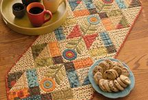 table Runners / by mary winningham