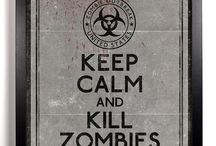 Zombies / Zombies