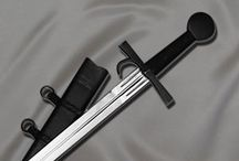 Other Swords / Edged Weapons