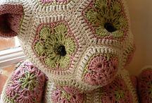 crochet / by Hye Ri Song