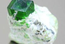 Gemstones - Garnets