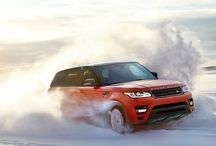 Land Rover / by Roadfly.com