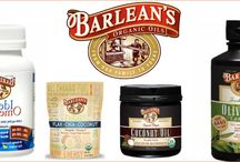 Barlean's Organic Oils offered by Nutritional Institute