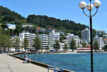 WELLINGTON / Amazing City WELLINGTON ..