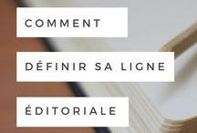 Académie du blogue / Académie du blogue | comment se créer un blog | commencer à bloguer | conseils pour blogueuses | blogging | blog | blogue | blogueuse | bloguer | démarrer un blog