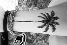 Billederne og tattoos