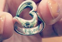 James Avery- you're made 4 me / Jewellery that illustrates me