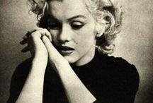 Marilyn monroe / by Jojo6