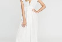 Dresses; Dresses; Dresses / by Benita Sapp-Atkins