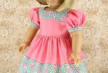 American Girl Doll / by Gwen Milner
