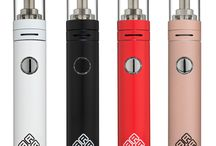 Devices / E-Cigarettes, Vaporizers, and Vape Mods