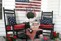 Decoration Ideas for the 4th of July