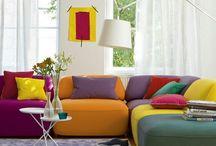 Идеи для дома / Интересные и оригинальные идеи для дома.