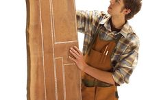 Woodworking Tips / by LamonLuther