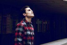 Alex Gonzalez / Some pics with Alex Gonzalez, who is a charming Spanish actor