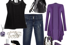 Fashionista Finds / by Mrs Beebe