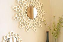 Arte em PVC