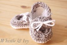 Crochet Baby Stuff / by Shannon LeClair