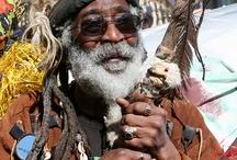 sjamanen & voodoo