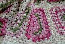 Crochet / by Carla Araujo
