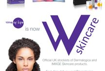 VW Skincare / Official UK stockists of Dermalogica and IMAGE skincare products. Free delivery, great prices and fabulous service.
