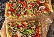 Pizzarezepte