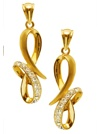 Buy Earrings Online / Buy earrings online on Alicecollection.com. Our collection of earrings features Solitaire, Bali & hoops, Designer, Flower, Hanging Earrings etc